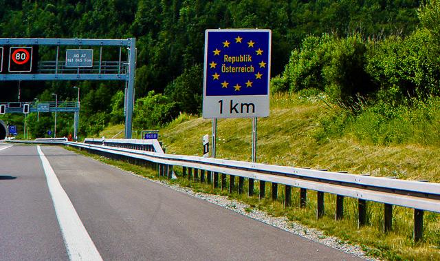 Европейские правила мало чем отличаются от наших