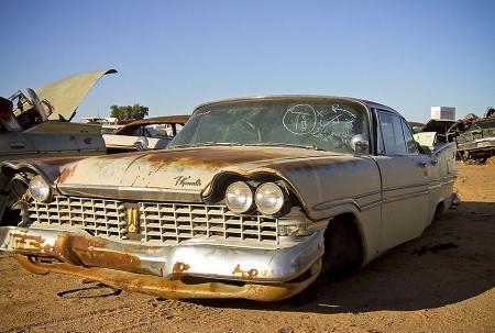 Восстановление хромированных деталей автомобиля в домашних условиях