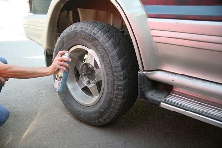 uhod hromirovannye detali - Восстановление хромированных деталей автомобиля в домашних условиях