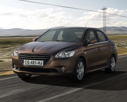 Peugeot 301 довольно доступен и оригинален