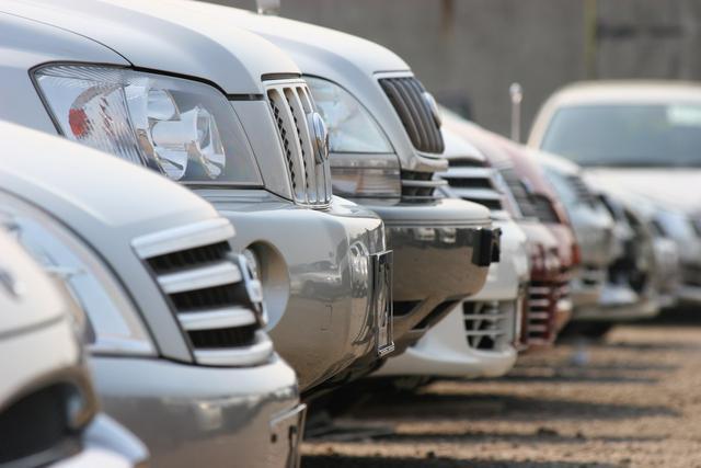 Внешность автомобиля при продаже