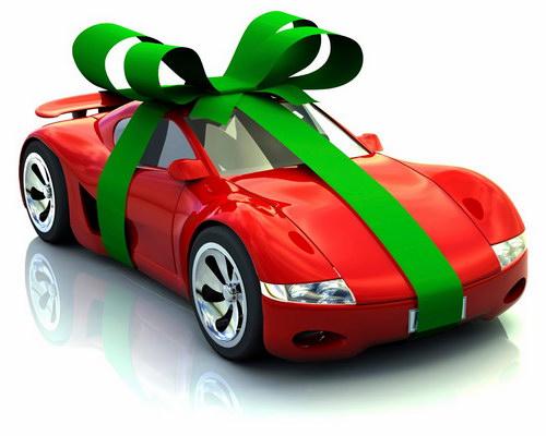 Новое авто - что может быть лучше?
