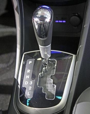 Трансмиссия Hyundai Solaris