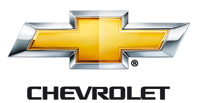 Эмблема Chevrolet