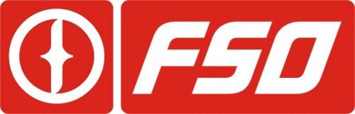 Эмблема FSO