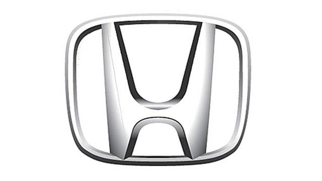Эмблема Honda
