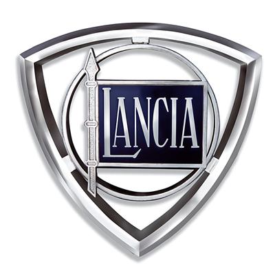 Эмблема Lancia