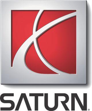 Эмблема Saturn