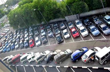 Автомобили, которые продает специализированная компания