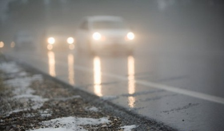 Плохие дорожные условия