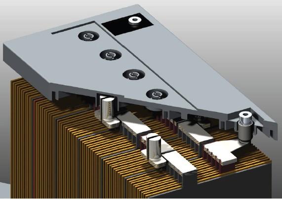 Популярный аккумулятор технологии GEL