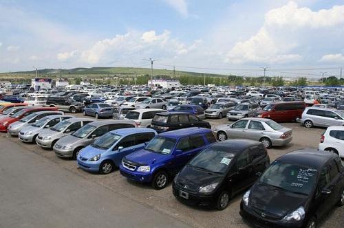 Продажа машины на авторынке