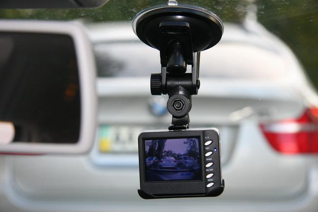 Хороший видеорегистратор обладает широким углом обзора