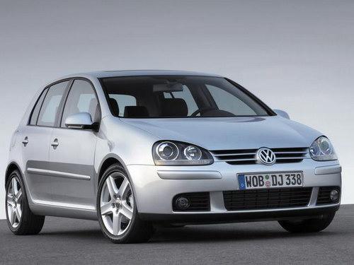 Volkswagen Golf 2.0 FSI