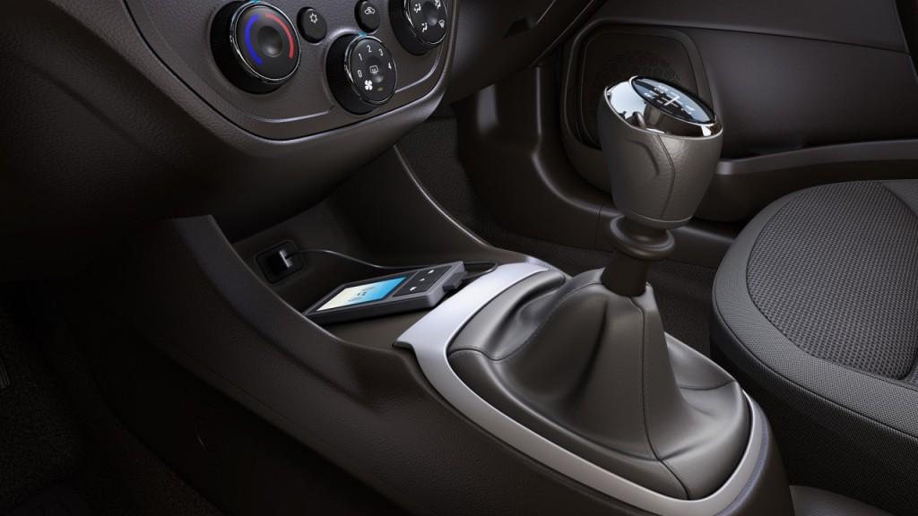 Коробка передач Chevrolet Cobalt