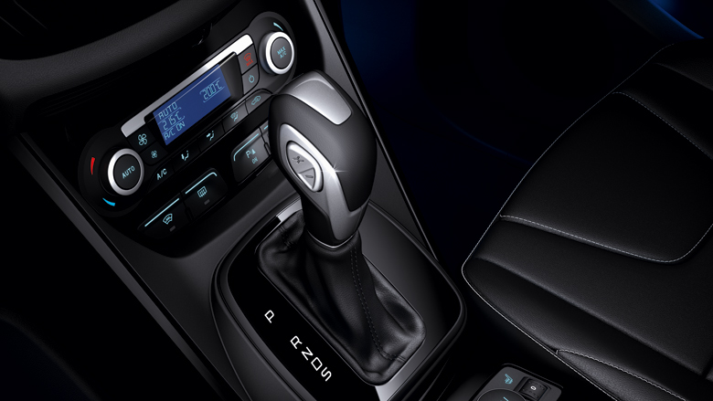 Коробка передач Ford Kuga