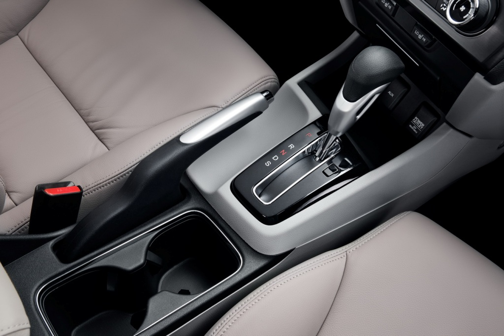 Коробка передач Honda Civic