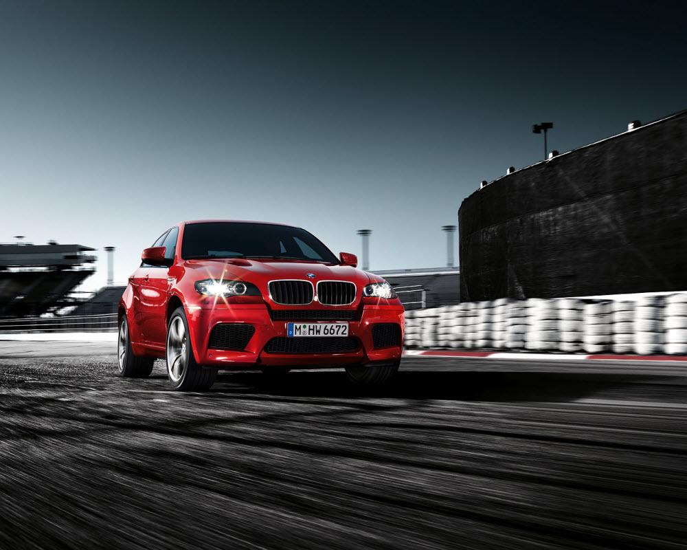 Шикарный BMW X6