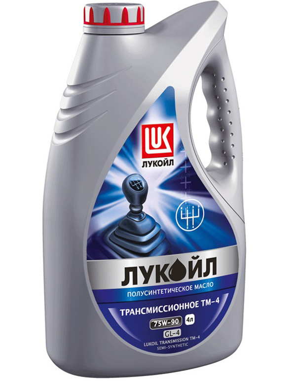 Автомобильное масло Лукойл