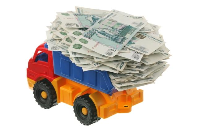 Продажа автомобиля, взятого в кредит, — нередкое явление