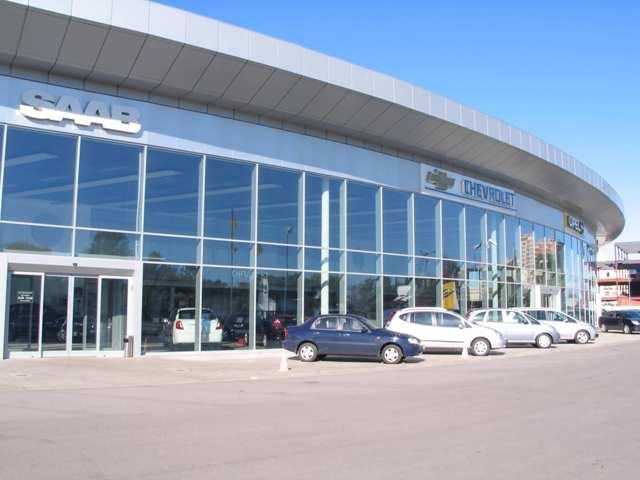 Взятый в кредит автомобиль можно продать через автосалон