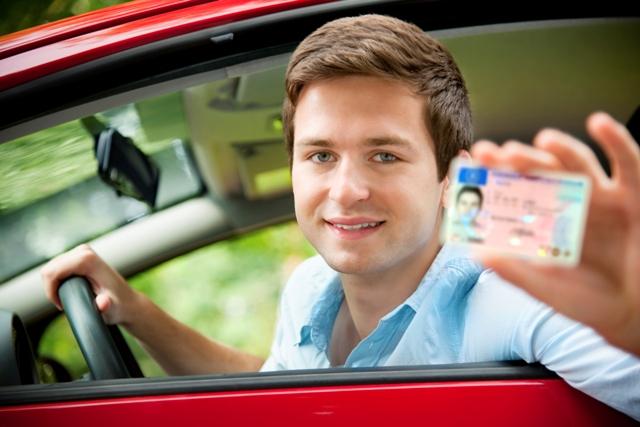 Процедура восстановления водительского удостоверения