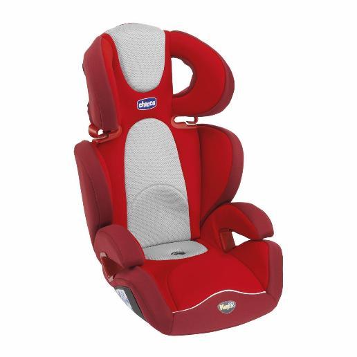 Автомобильное кресло для детей весом до 25 кг