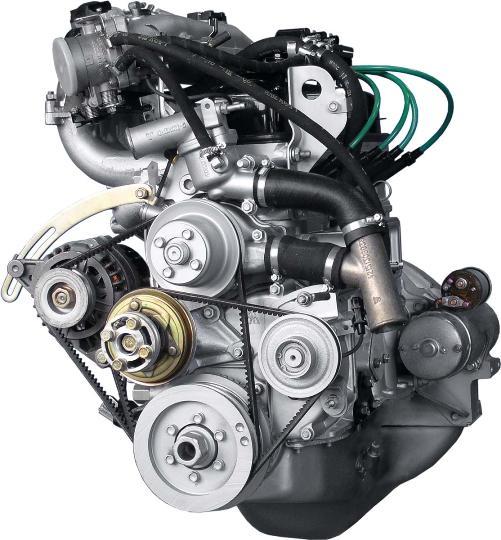 Существуют специальные масла для бензиновых и дизельных моторов