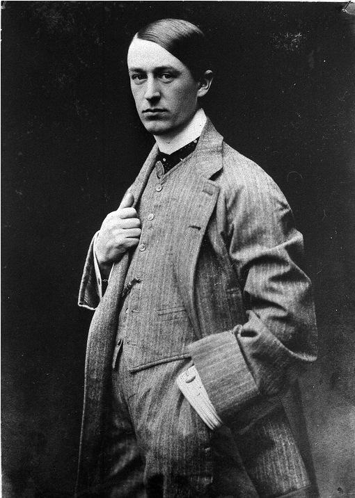 Этторе Бугатти — известный итальянский конструктор
