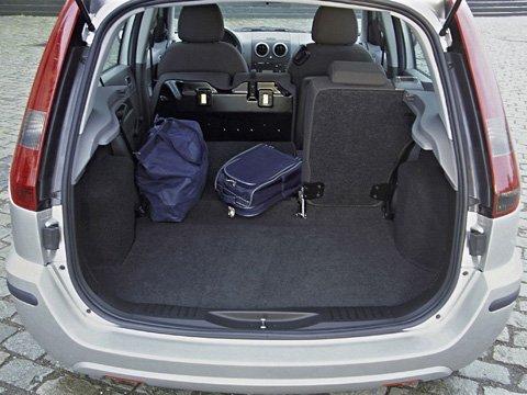 Багажник Ford Fusion