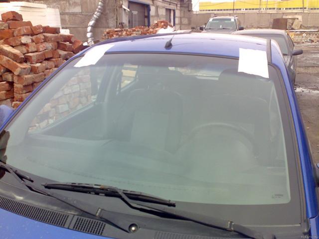 Лобовое стекло — важнейший элемент автомобиля