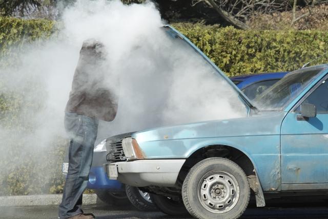 Перегрев автомобиля — одна из важных проблем