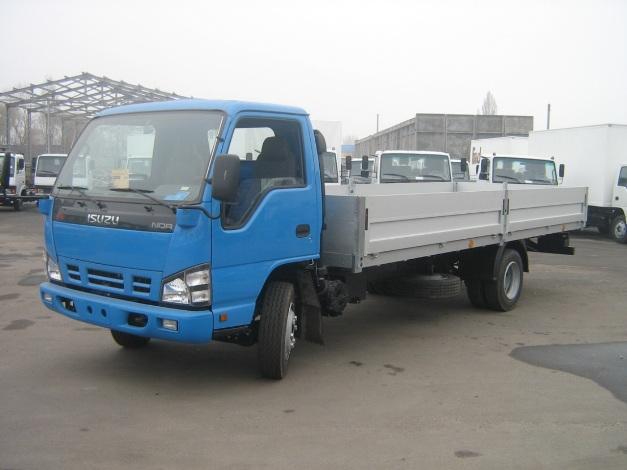 На японских аукционах можно купить различные виды автомобилей