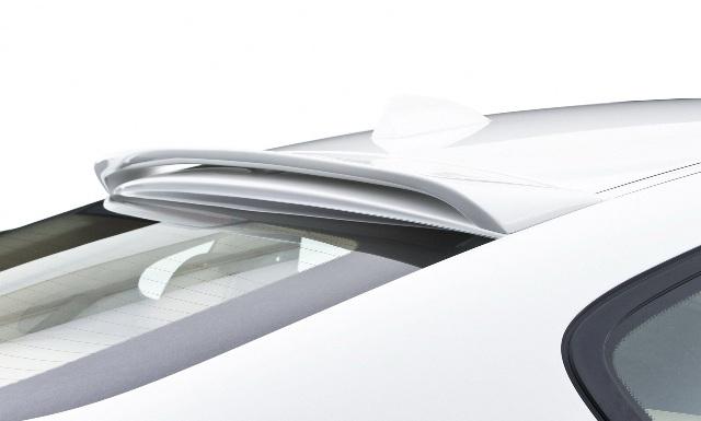 Пример установки на крыше
