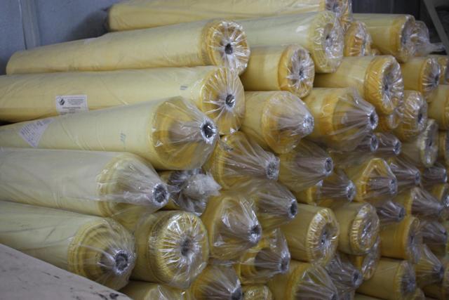 Стеклопластик — материал, из которого изготавливаются подкрылки
