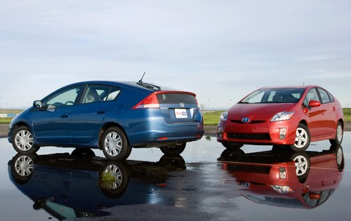 Toyota и Honda — самые угоняемые авто в Штатах