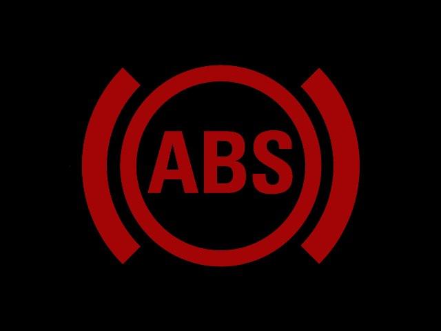 ABS — антиблокировочная система торможения