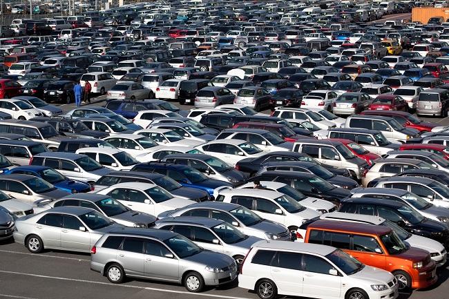Автомобили японского производства