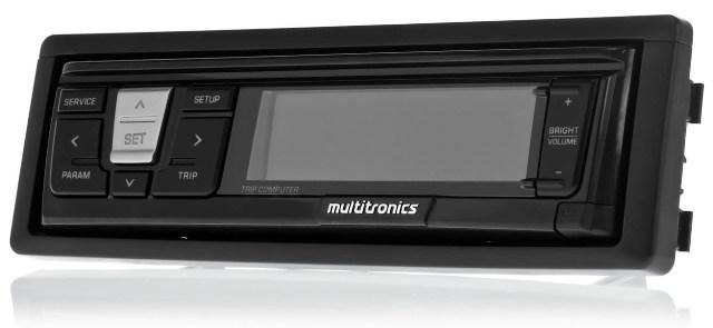 Универсальный бортовой компьютер Multitronics