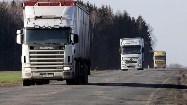 Заработок на перевозе грузов на своём грузовом авто