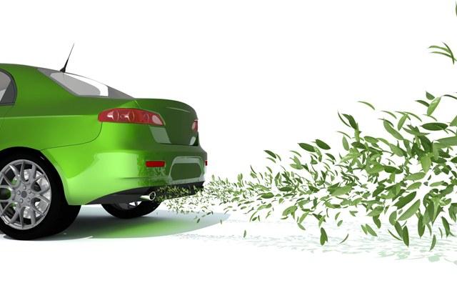 Газообразная смесь выхлопа непосредственно влияет на экологию