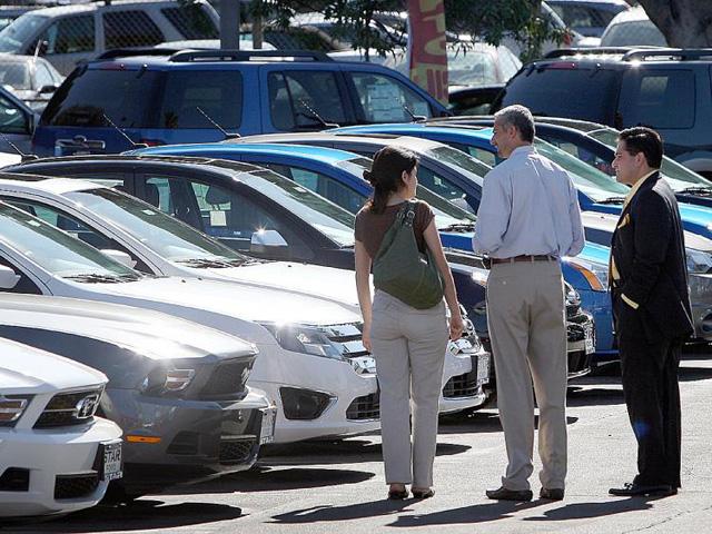 Как найти покупателя для своего автомобиля