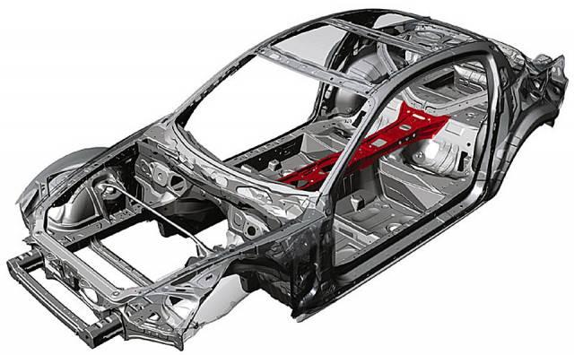 Одна из основных составляющих любого авто — это кузов автомобиля