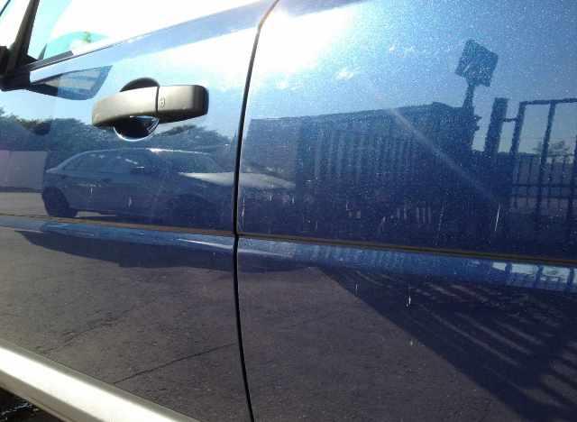 Восстановительная полировка помогает избавиться от царапин на кузове