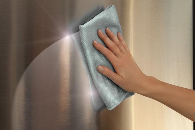 На рынке имеются салфетки, предназначенные для полировки