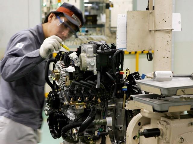 Японские контрактные запчасти являются оригинальными и сделаны на заводе