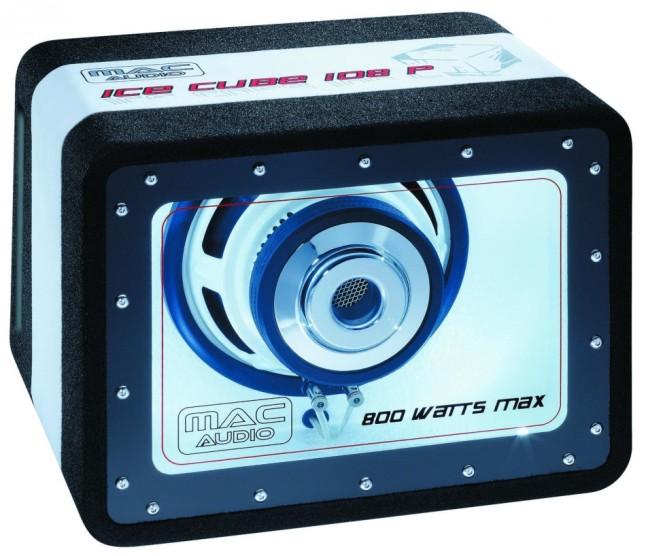 Сабвуфер — это устройство для воспроизведения низких частот
