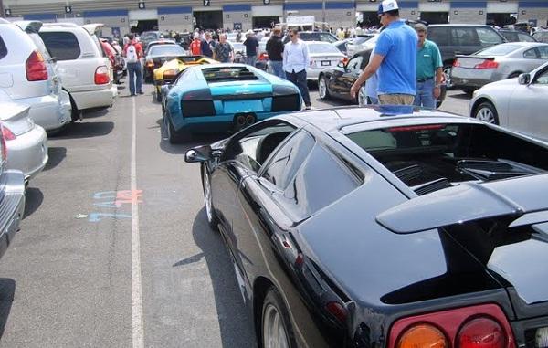 Выбор автомобиля в США