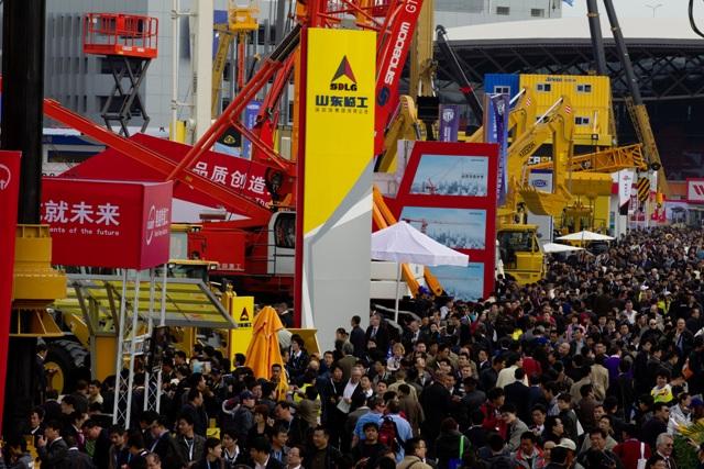 Китай — центр мировой торговли любых товаров
