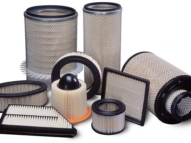 Автомобильные воздушные фильтры